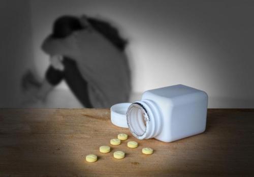 抗抑郁药会给怀孕带来麻烦吗?