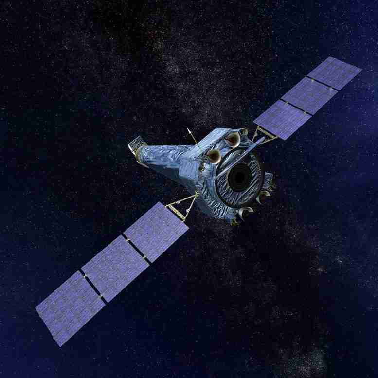Chandra运营简历,确认安全模式的原因