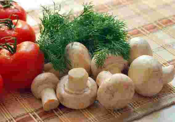 吃蘑菇可能有助于预防前列腺癌