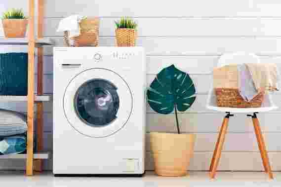 警告:危险的病原体可能在节能洗衣机中潜伏在一起