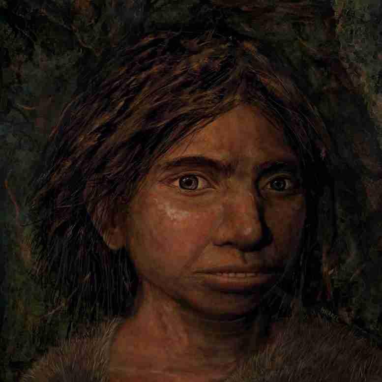 DNA甲基化数据提供了古老的Denisovans可能看起来像的首次瞥见
