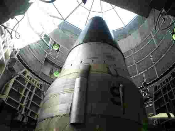 拆除核弹头的高科技新方法
