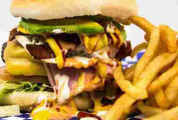 意外:在消化脂肪餐时,人们非常独特