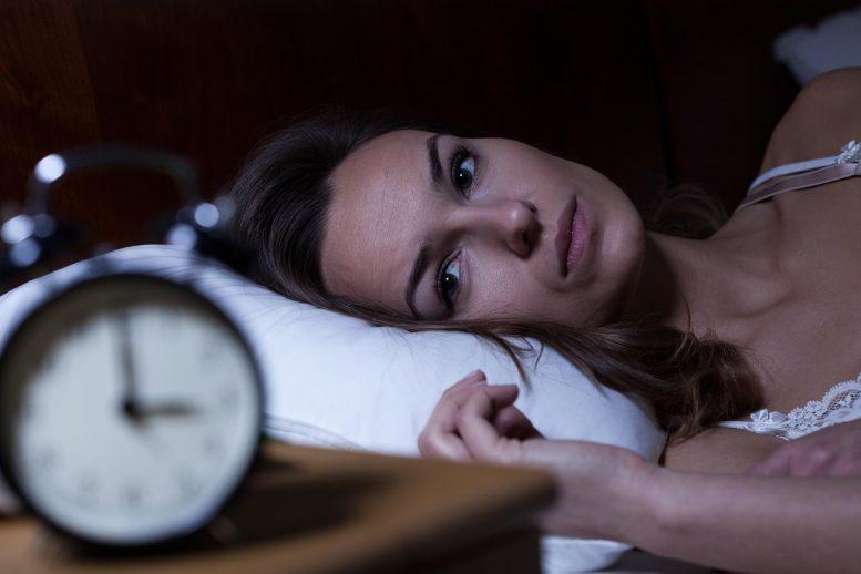 严重失眠患者睡眠丸减少的自杀思考